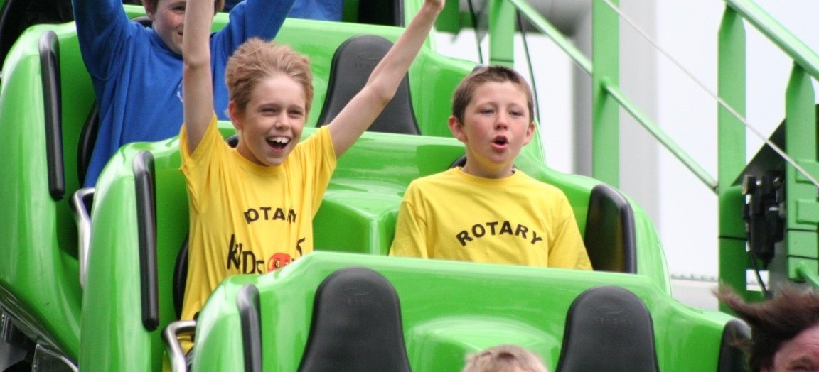 Rotary KidsOut Day