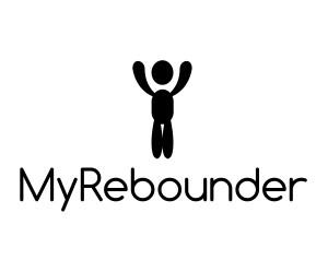 MyRebounder logo