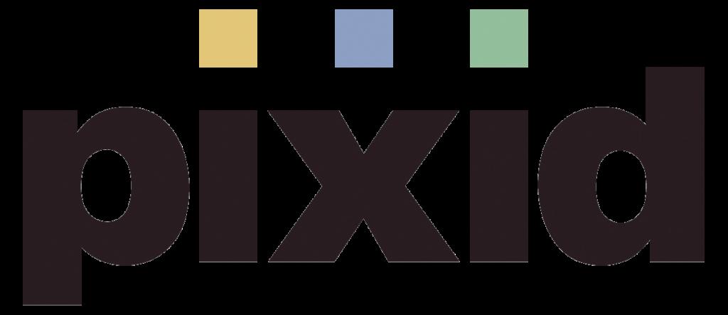 PIXID logo (transparent) PNG