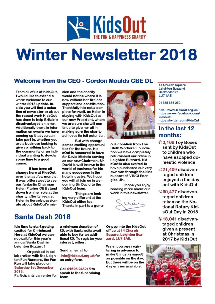 KidsOut Winter Newsletter 2018 (1)