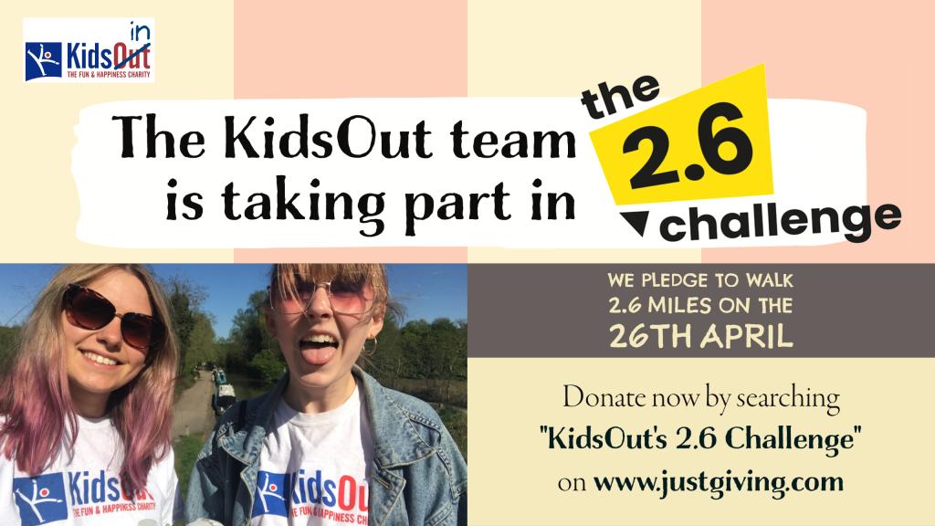 KidsOut - 2.6 Challenge v2